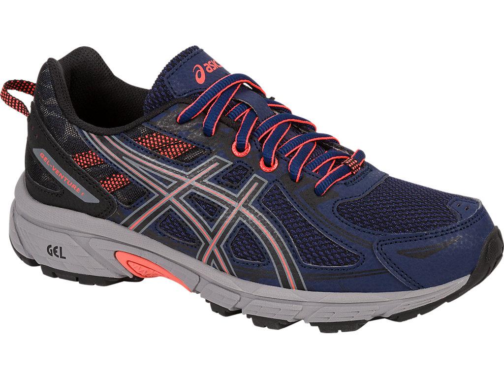 ASICS-Women-039-s-GEL-Venture-6-Running-Shoes-T7G6N thumbnail 56