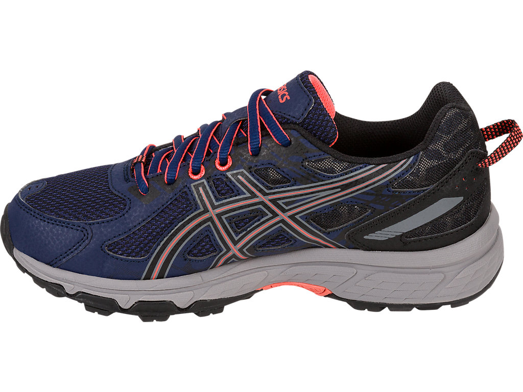 ASICS-Women-039-s-GEL-Venture-6-Running-Shoes-T7G6N thumbnail 58