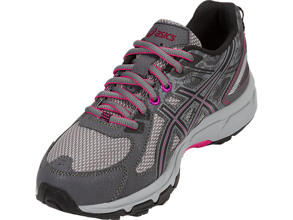 ASICS-Women-039-s-GEL-Venture-6-Running-Shoes-T7G6N thumbnail 30