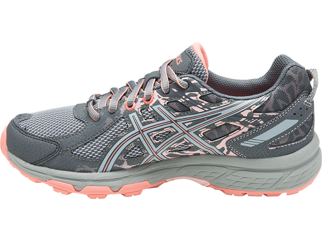 ASICS-Women-039-s-GEL-Venture-6-Running-Shoes-T7G6N thumbnail 40