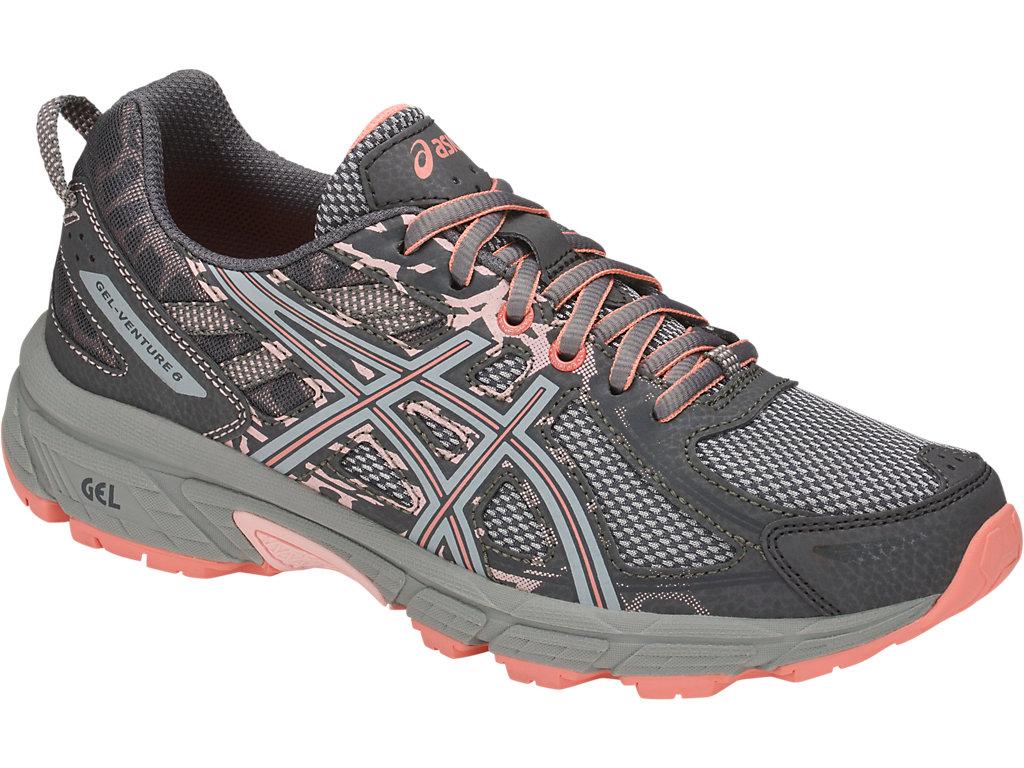 ASICS-Women-039-s-GEL-Venture-6-Running-Shoes-T7G6N thumbnail 38