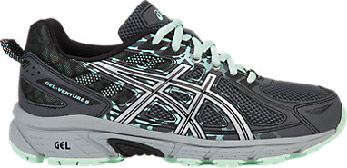 ladies asics gel venture