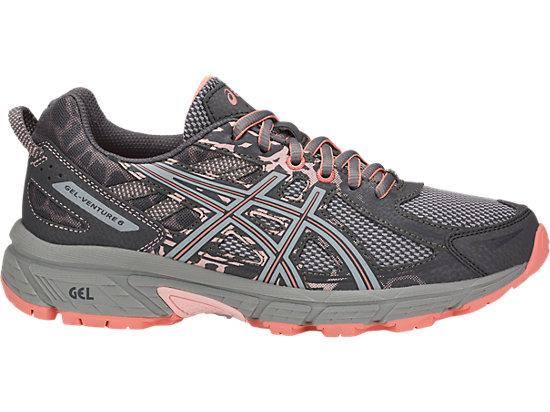 Neuer Stil Synthetik Asics Damen Trail Running Schuhe GEL