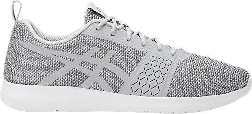 ASICS KANMEI  Neutral running shoes  mid greycarbon   uFNl5aDk