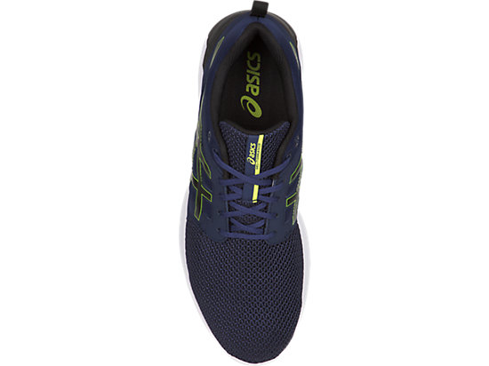 GEL-TORRANCE INDIGO BLUE/BLACK/ENERGY GREEN