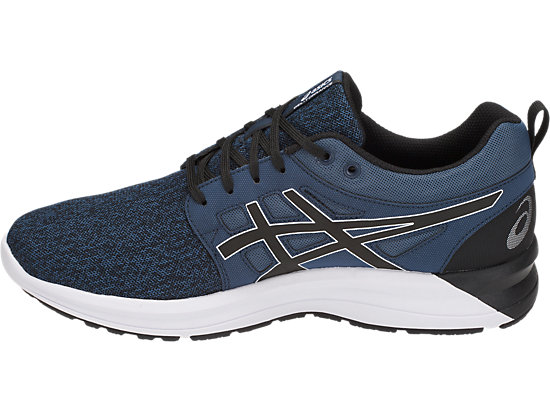 GEL-TORRANCE DARK BLUE/BLACK/WHITE