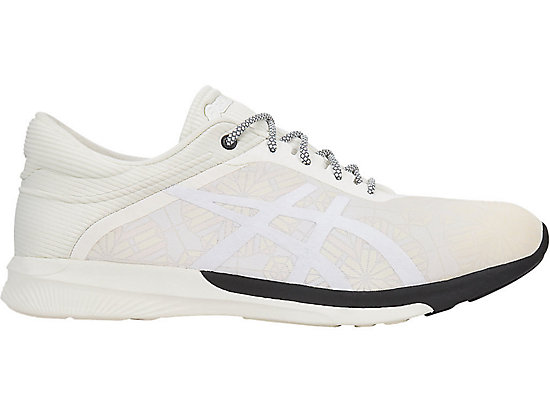 fuzeX Rush KALEIDOSCOPE CREAM/CREAM/BLACK