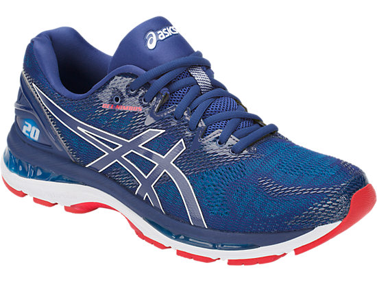 GEL Nimbus 20 | | Men's Running Shoes | ASICS