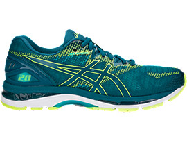 ASICS Indoor oro