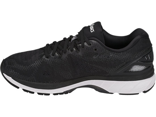 GEL-NIMBUS 20 (2E) BLACK/WHITE/CARBON