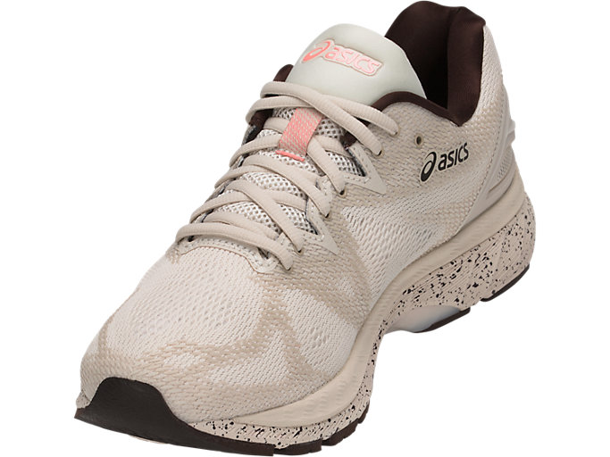 Men ASICS GEL NIMBUS 20 Shoes Khaki