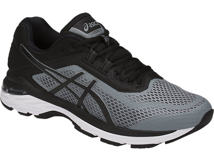 Front Right view of GT-2000 6, STONE GREY/BLACK/WHITE