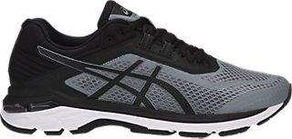 Asics Gt-2000 6 Grey Running Shoes