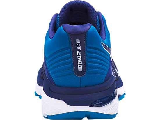 GT-2000 6 BLUE/BLUE