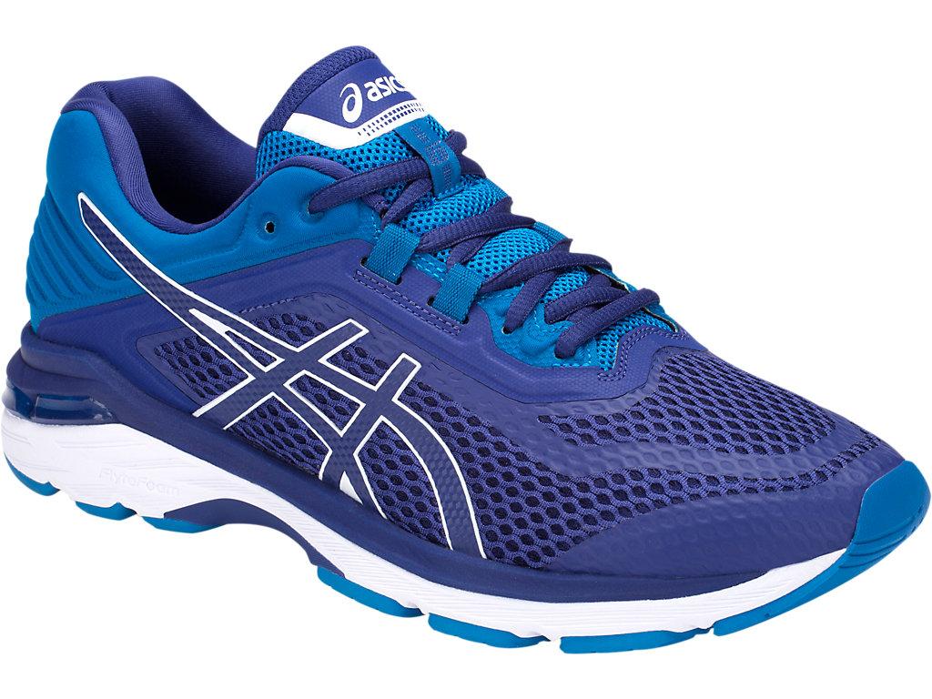 ASICS-Men-039-s-GT-2000-6-Running-Shoes-T805N thumbnail 9
