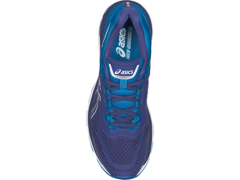 ASICS-Men-039-s-GT-2000-6-Running-Shoes-T805N thumbnail 13