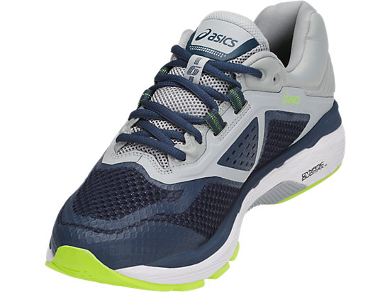 GT-2000 6 DARK BLUE/DARK BLUE/MID GREY