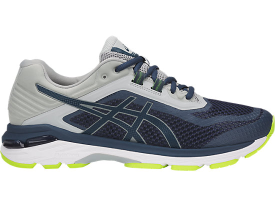 GT-2000 6, DARK BLUE/DARK BLUE/MID GREY
