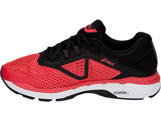GT-2000 6 RED ALERT/BLACK