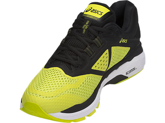 GT-2000 6 YELLOW/BLACK
