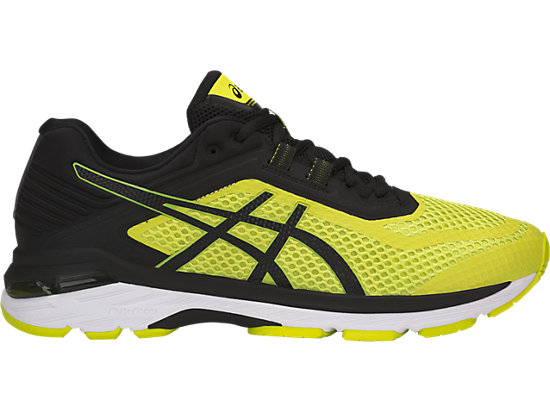 815b89f3f3 GT-2000 6 | MEN | Sulphur Spring/Black/White | ASICS US