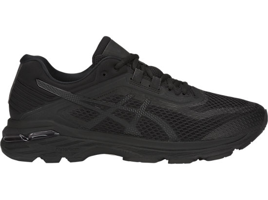 41ca318eb2f GT-2000 6 | MEN | Black/Black/Carbon | ASICS US