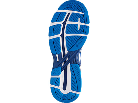 GT-2000 6 (2E) MEN WIDE BLUE PRINT/RACE BLUE