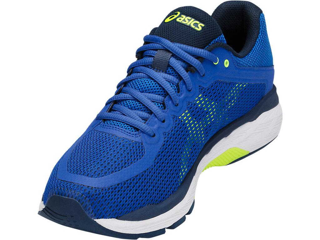 Detalles acerca de ASICS Para hombres Zapatos Deportivos GEL seguir adelante con 4 T809N mostrar título original