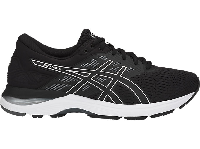 asics gel flux 5 vs gt 1000