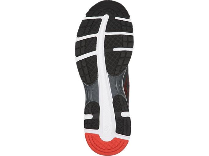Men's GEL FLUX 5 | CARBONBLACKCHERRY TOMATO | Running