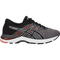 ASICS Gel-Flux 5 Men's Running Shoes (Carbon/Black/Cherry Tomato)