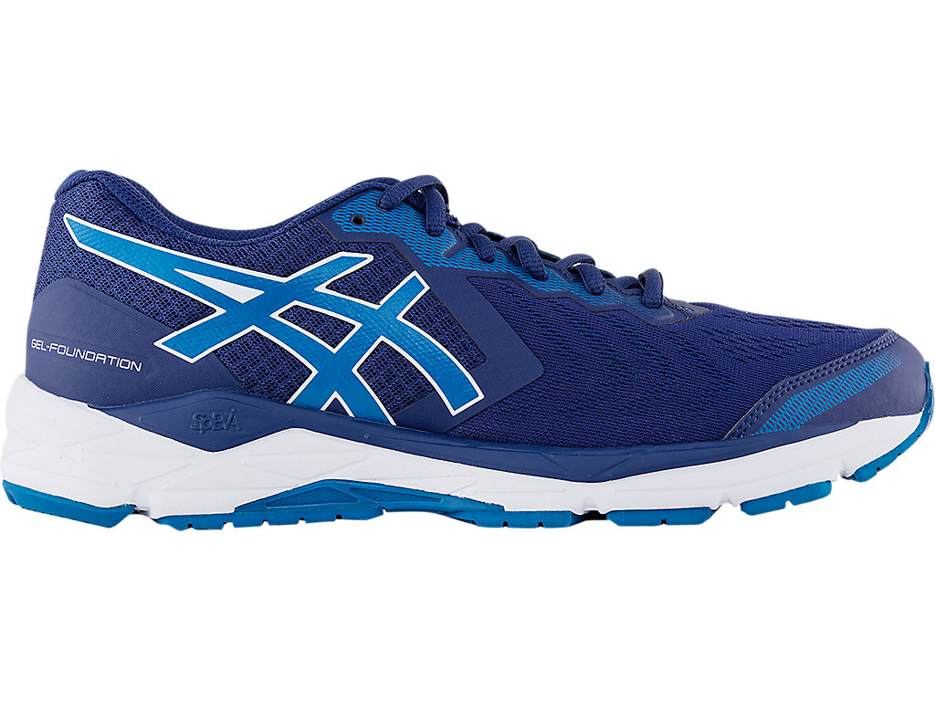 ASICS Gel Foundation 11 Running Shoes (2E Width)