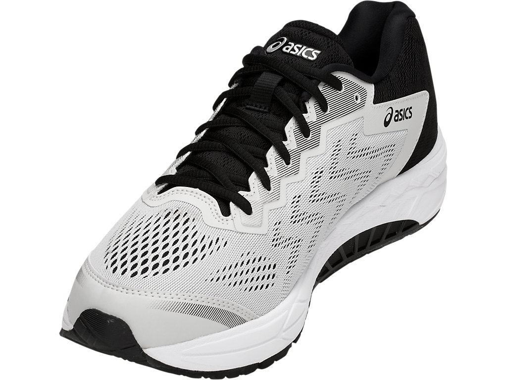 ASICS-Men-039-s-GEL-Fortitude-8-Running-Shoes-T816N thumbnail 6