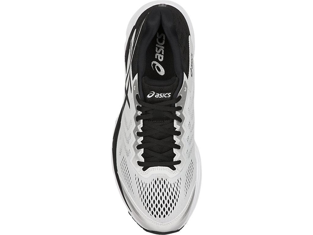 ASICS-Men-039-s-GEL-Fortitude-8-Running-Shoes-T816N thumbnail 7