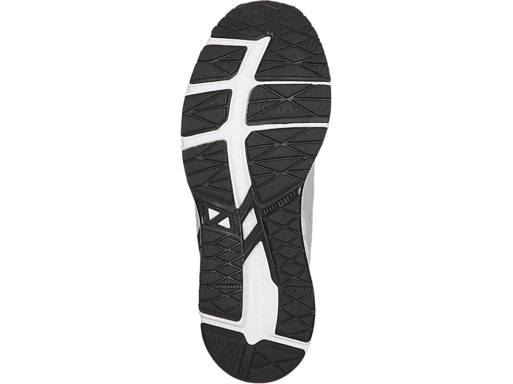 Men's GEL FORTITUDE 7 WIDE | GLACIER GREYBLACK | Running