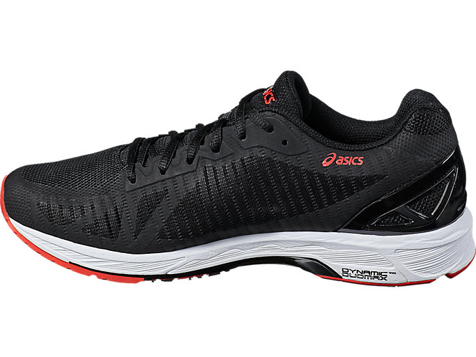 Left side view of GEL-DS Trainer 23