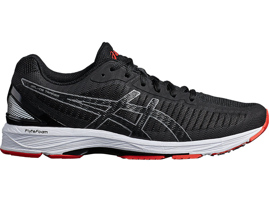 GEL-DS TRAINER 23 | Men | BLACK/CARBON | Sale | ASICS