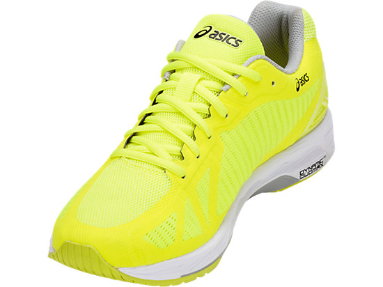 GEL-DS TRAINER 23 YELLOW/GREY