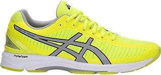 DS Asics Asics running 23 Gel de Chaussures Chaussures Trainer xO6YwTYqd