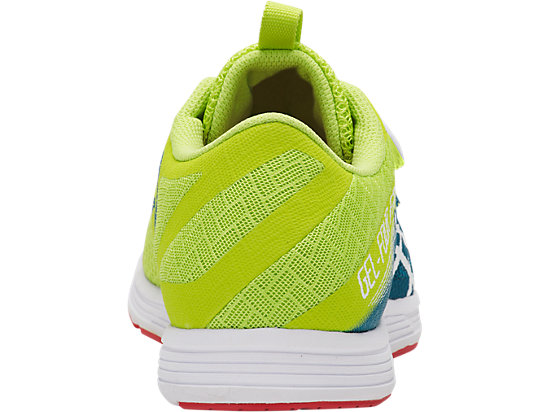 GEL-451 NEON LIME/WHITE