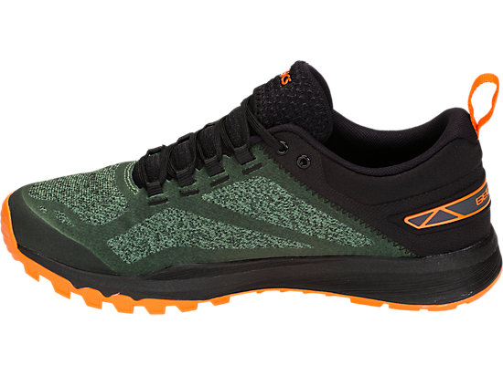 GECKO XT CEDAR GREEN/BLACK