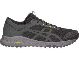 ALPINE XT, BLACK/DARK GREY