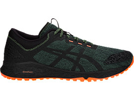 ALPINE XT, CEDAR GREEN/BLACK
