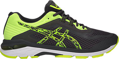 Details about Asics Mens GT 2000 6 Lite Show Running Shoes Trainers Sneakers Black Sports