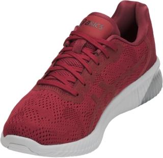 asics men's gel-kenun mx running shoe