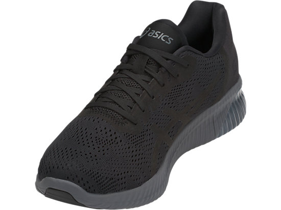 GEL-KENUN MX BLACK/BLACK/CARBON