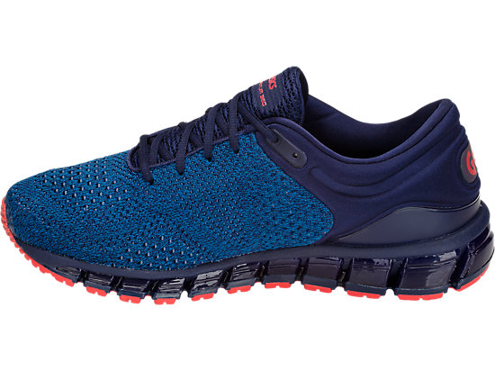 GEL-QUANTUM 360 KNIT 2 RACE BLUE/PEACOAT