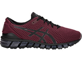 GEL-QUANTUM 360 KNIT 2, PORT ROYAL/BLACK