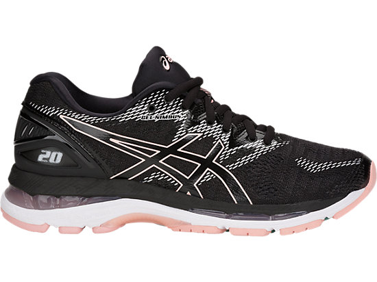 ASICS Indoor gradient