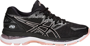 GEL-Nimbus 20 Black Frosted Rose 3 RT 760d1b1af2
